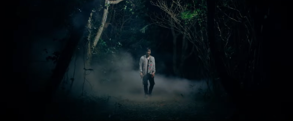 "Daichi Miura dances in dazzling sceneries in ""Darkest Before Dawn"" MV"
