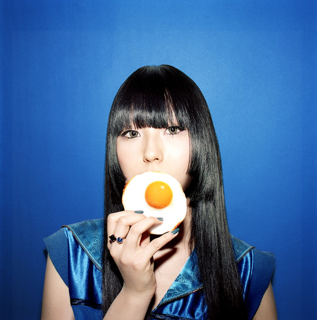 "DAOKO to be featured on Ziyoou-vachi's new album ""Q"""