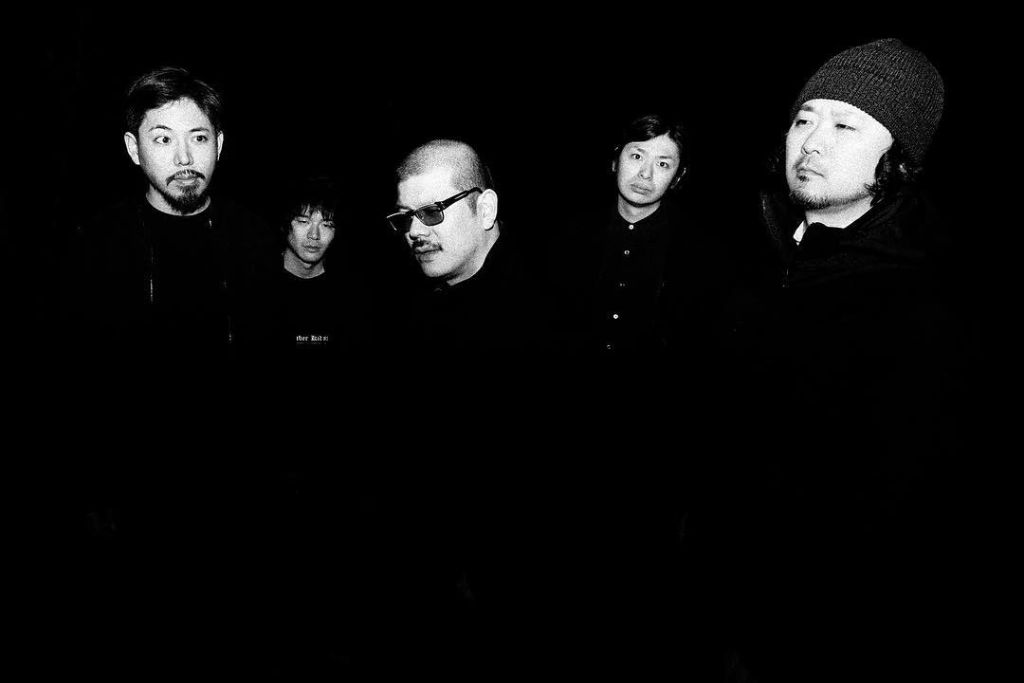"[WATCH] ENDON's dark MV for ""YOUR GHOST IS DEAD"""