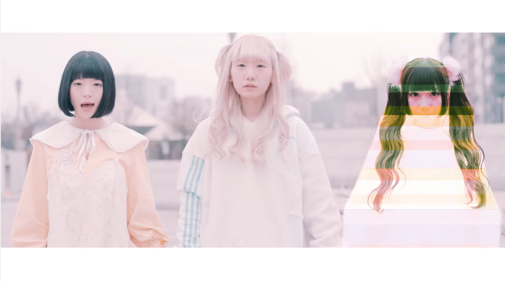 "Electro Idol unit CY8ER release its first Music Video for ""Te to Te"""