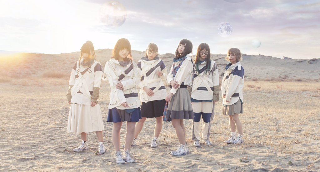 Alt Idols BiSH announce one-man show at Makuhari Messe