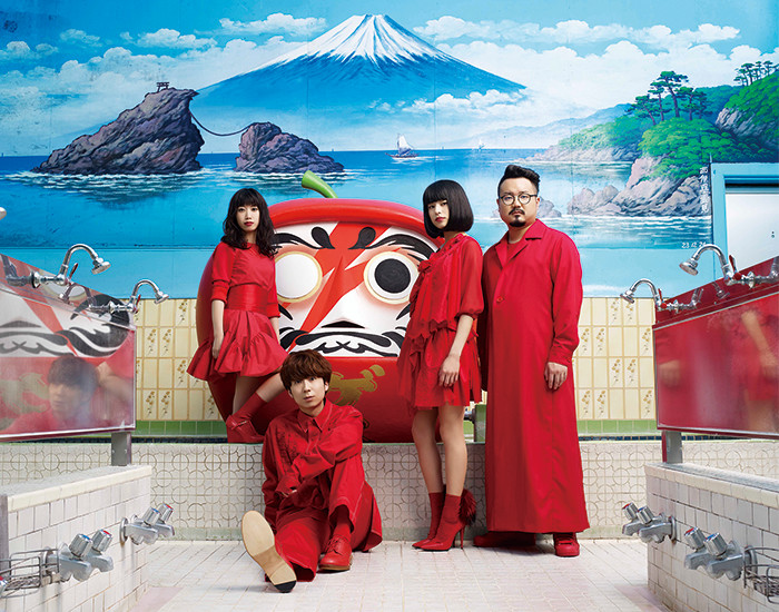 "Gesu no Kiwami Otome. Album to be ""De-shelved"" in May"