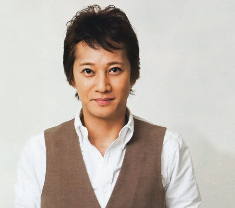 Former SMAP member Masahiro Nakai dating a choreographer
