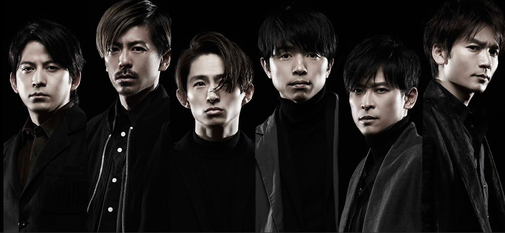 "V6 prove they've still got it with new single ""Can't Get Enough / Hanahirake"""