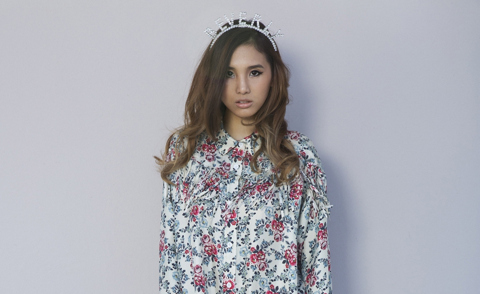 New avex soloist Beverly to release debut studio album in May