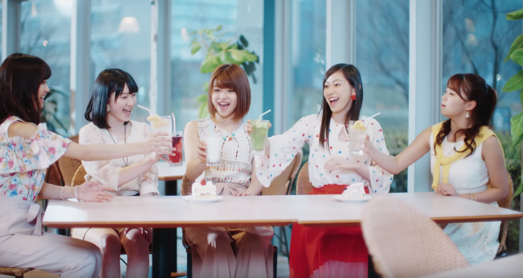 "Watch Juice=Juice's latest MVs for ""Jidanda Dance"" and ""Feel! Kanjiru yo"""