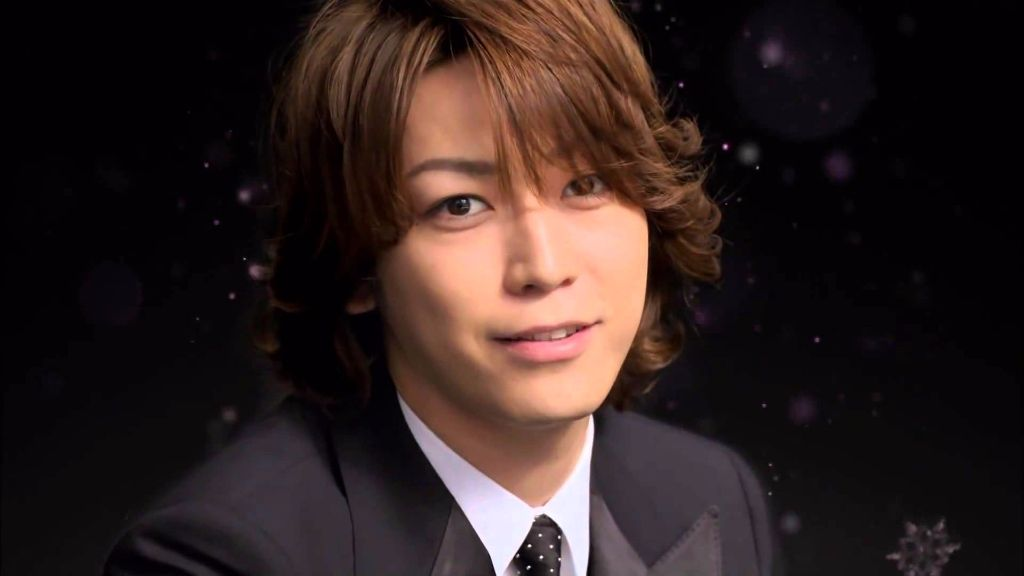 Kamenashi Kazuya wins PRIME magazine's most liked Johnnys, no one wins most disliked!