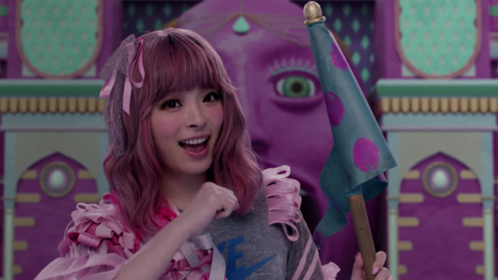 "Kyary Pamyu Pamyu's MV for ""Easta"" is one of the saddest things you'll see in 2017"