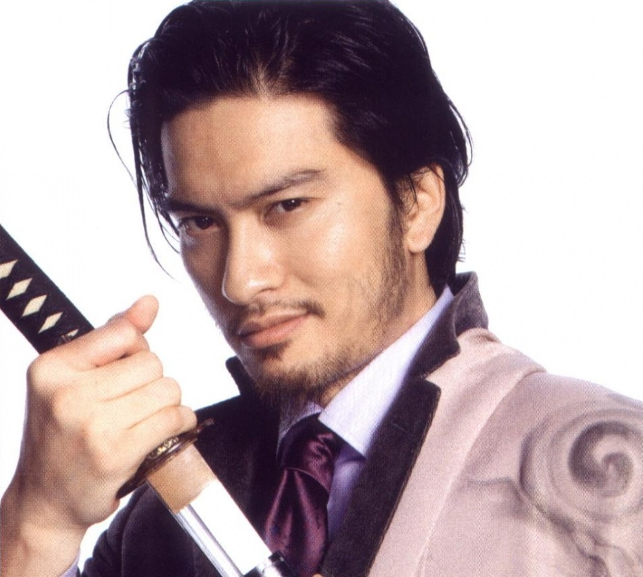 "Tomoya Nagase to star in remake of South Korean drama ""Sorry, I Love You"""