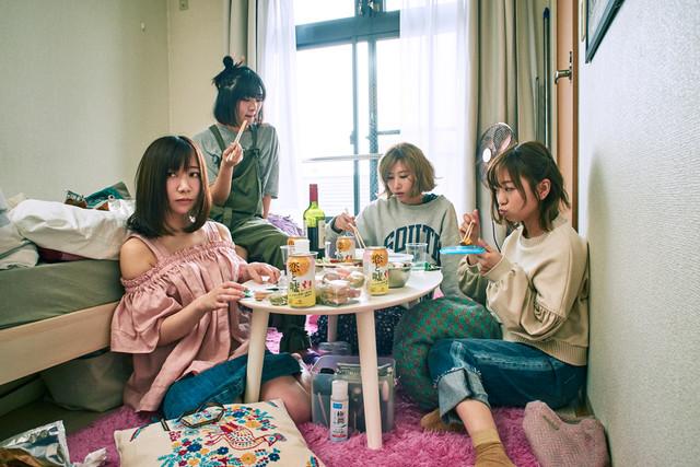"""Akai Koen to Release New Single """"Koi to Uso"""""""