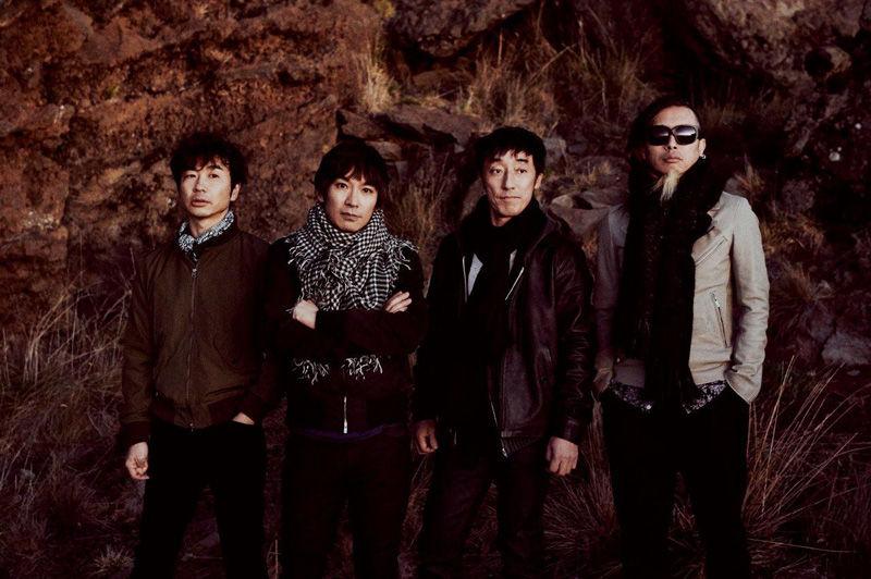 "Spitz reveal Live Music Video for ""Samenai"" & to provide the latest Mezamashi TV Theme Song"