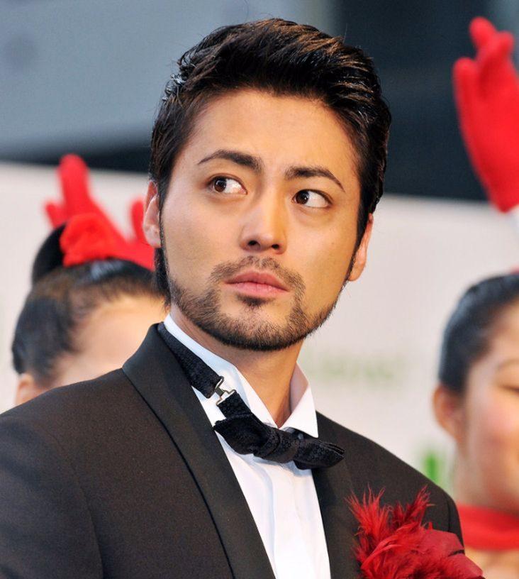 takayuki yamada to make directorial debut with �eiga