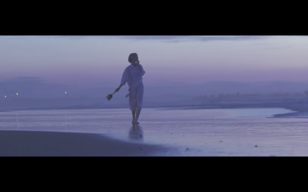 "World's end girlfriend release atmospheric MV for ""Girl"""