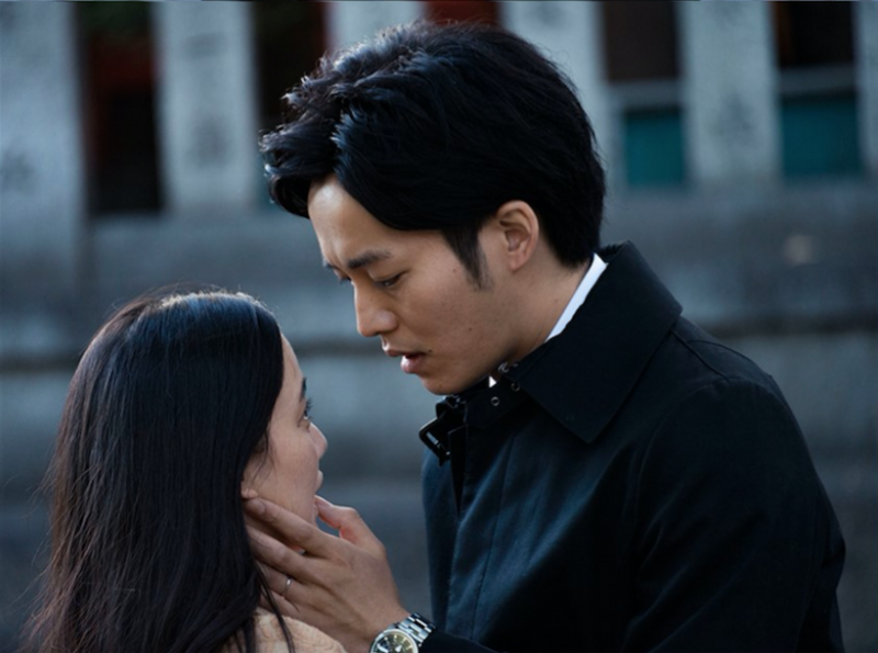 "Aoi Yu romances three guys in ""The Birds She Never Knew"" movie"