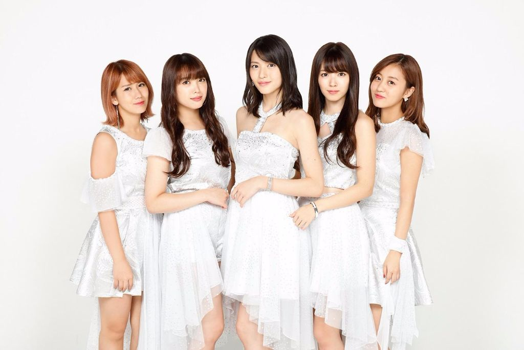 C-ute members share future plans once group disbands