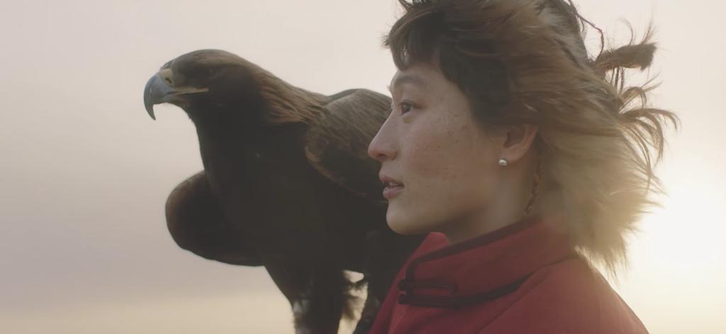 "KOM_I visits Mongolia in Suyoubi no Campanella's MV for ""Melos"""