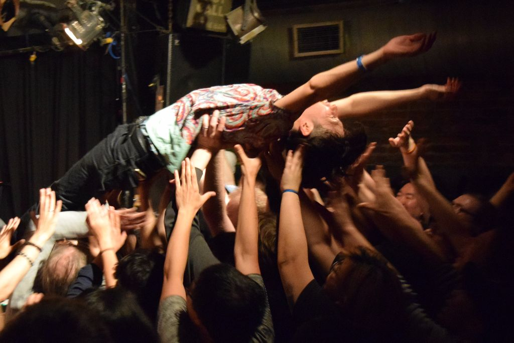 [LIVE REPORT] Next Music from TOKYO Vol. 10