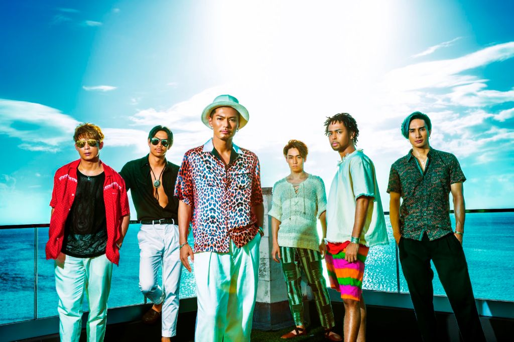 "EXILE THE SECOND find ""Summer Lovers"" in Guam in new PV"