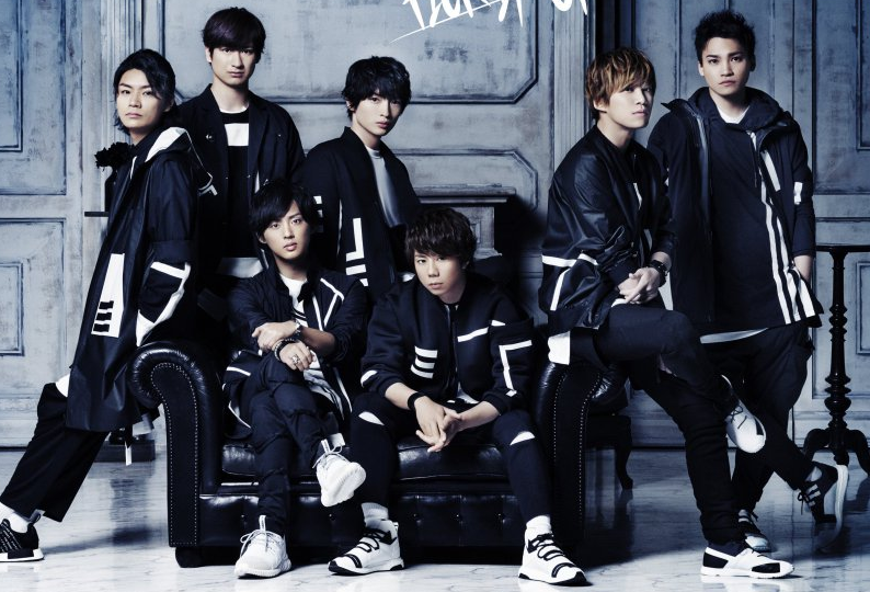 "Kis-My-Ft2 brings 'cool and sexy' for new single ""PICK IT UP"""