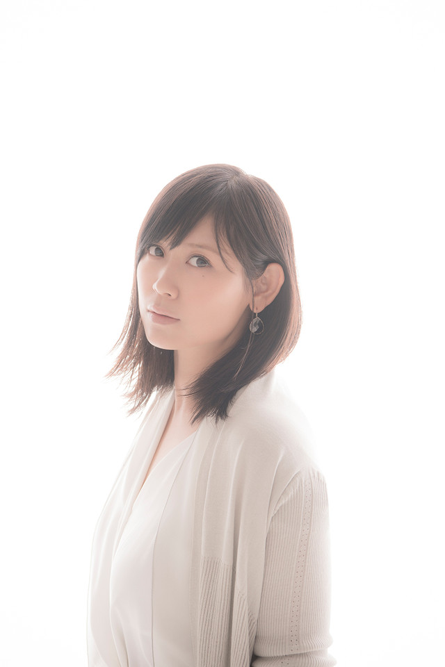 ayaka to Release First Single in 3 Years