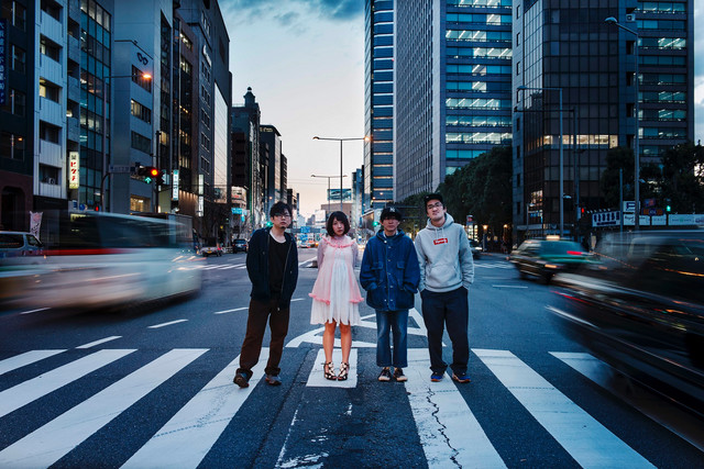Shinsei Kamattechan to Release Double A-Side Single
