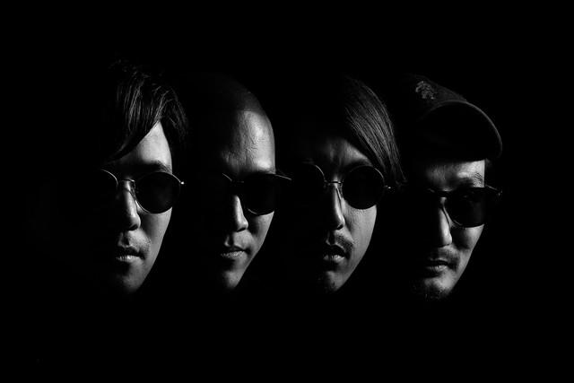 "TOKYO HEALTH CLUB to Release New Mini Album ""MICHITONOSOGU"""