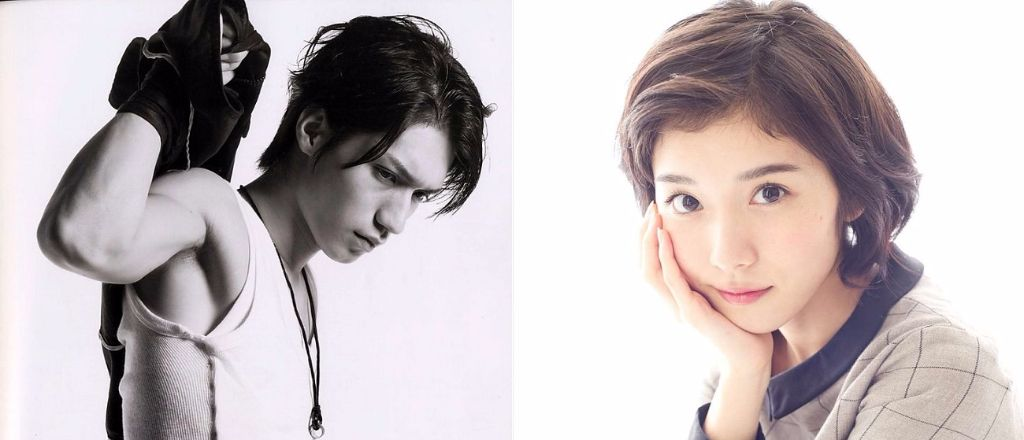 Ryo Nishikido & Mayu Matsuoka to play married couple in upcoming Summer Drama