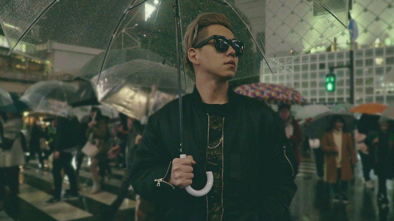 "Shota Shimizu to release new album ""FLY"""