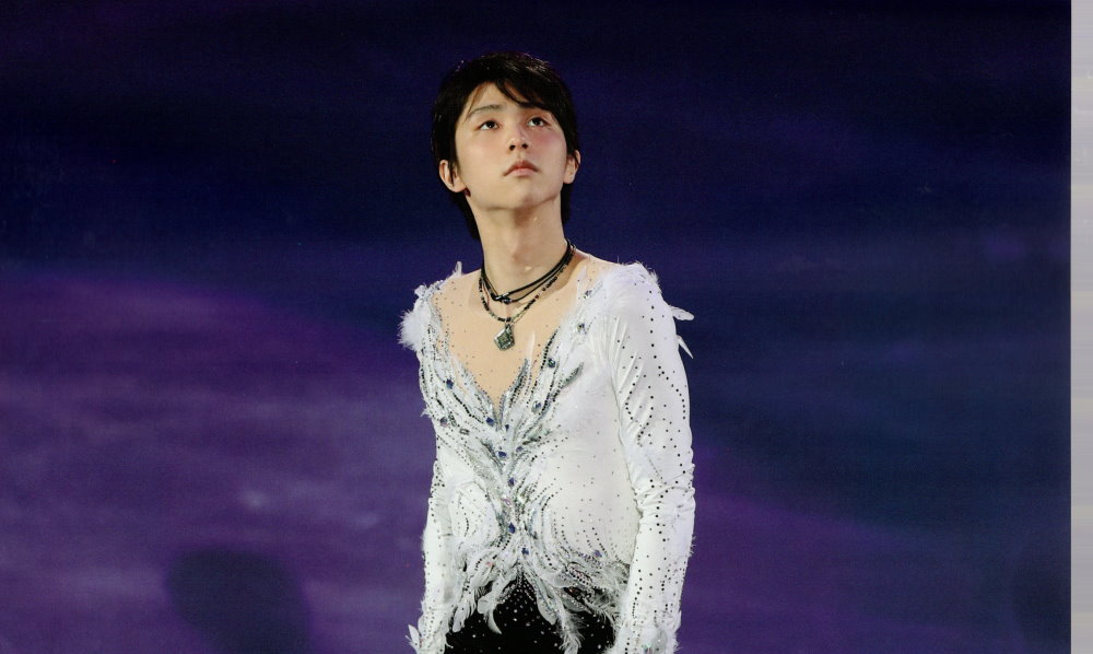 Yuzuru Hanyu wins male athlete marriage poll, receives mixed results online