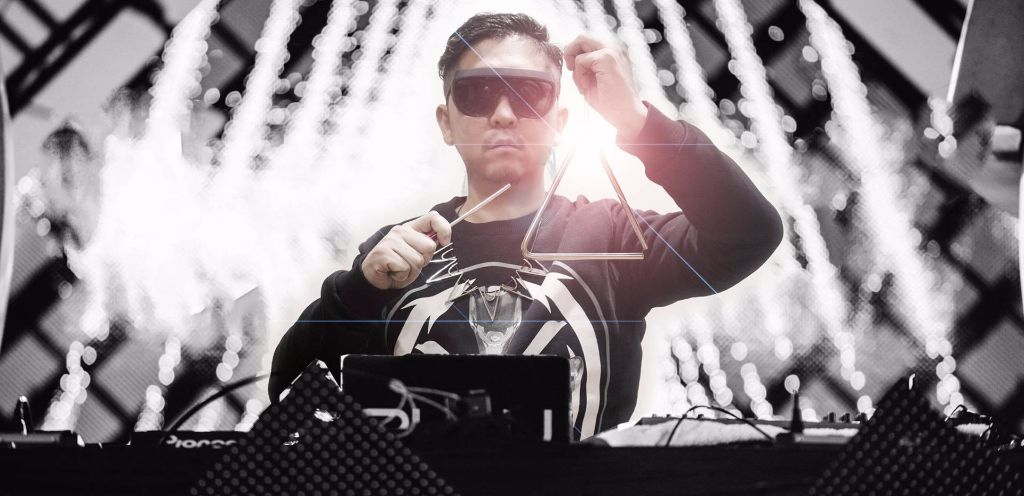 M-flo's Taku Takahashi creates song using female pubic hair
