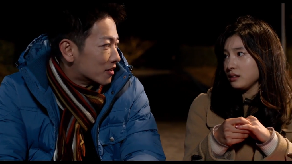 "Get your tissues ready for ""The 8-Year Engagement"" film starring Sato Takeru and Tsuchiya Tao"