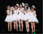C-ute give their final goodbyes upon disbandment