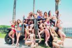 CYBERJAPAN DANCERS Unleash Summertime Forever (Short ver.) MV