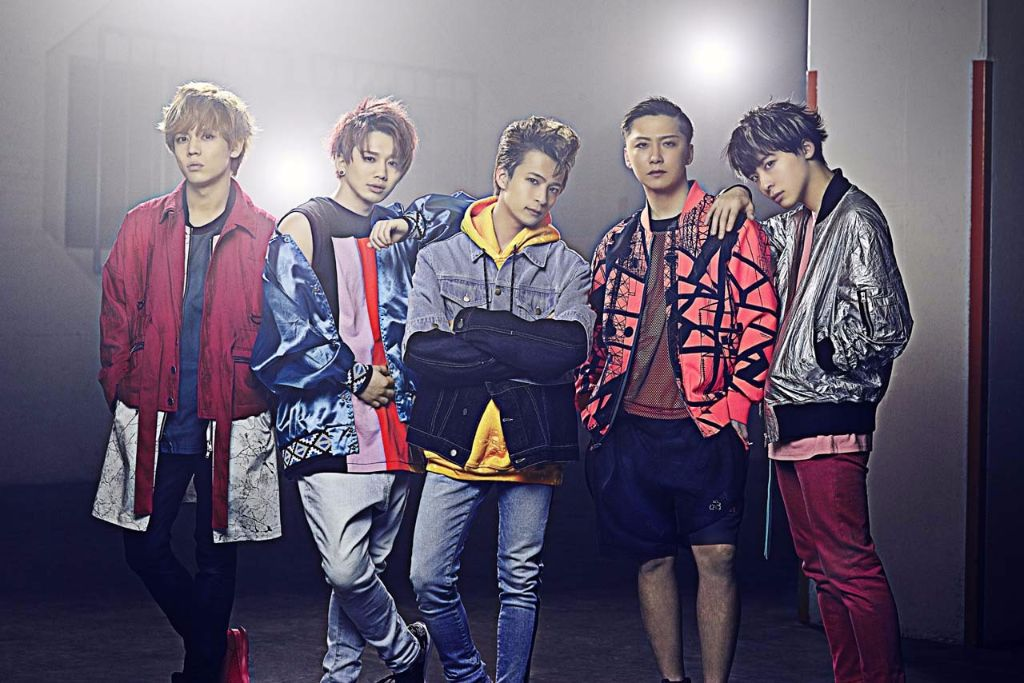 "Da-iCE release short lyric video for new single ""Kimiiro"""