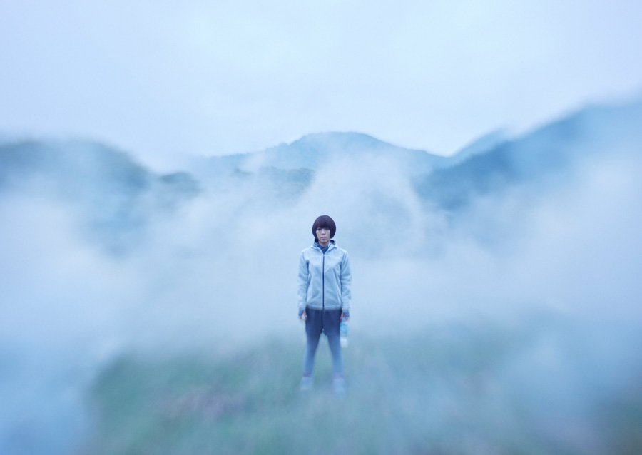 "Utada Hikaru to release new single ""Oozora de Dakishimete"""