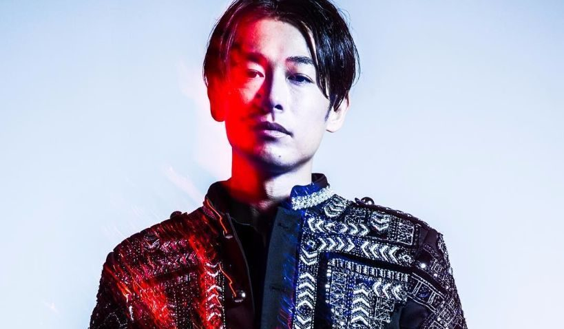 "DEAN FUJIOKA releases short version of ""Permanent Vacation"" PV"