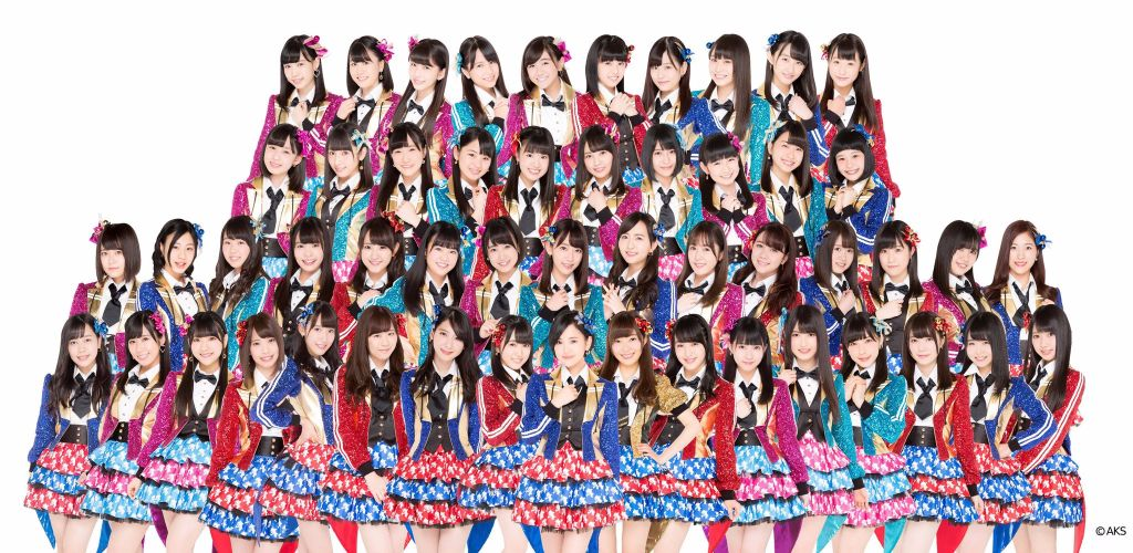 Accused 44-year-old HKT48 stalker also pursued other members