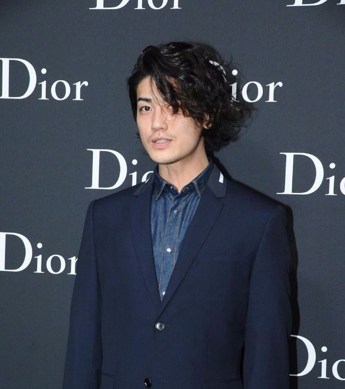 """Visuals released for Jin Akanishi's Chinese Drama """"The Legends of Monkey King"""""""