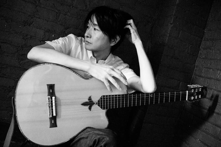 "Kenji Ozawa finally unveils the full MV for his new song ""Ryuudoutai ni Tsuite"""