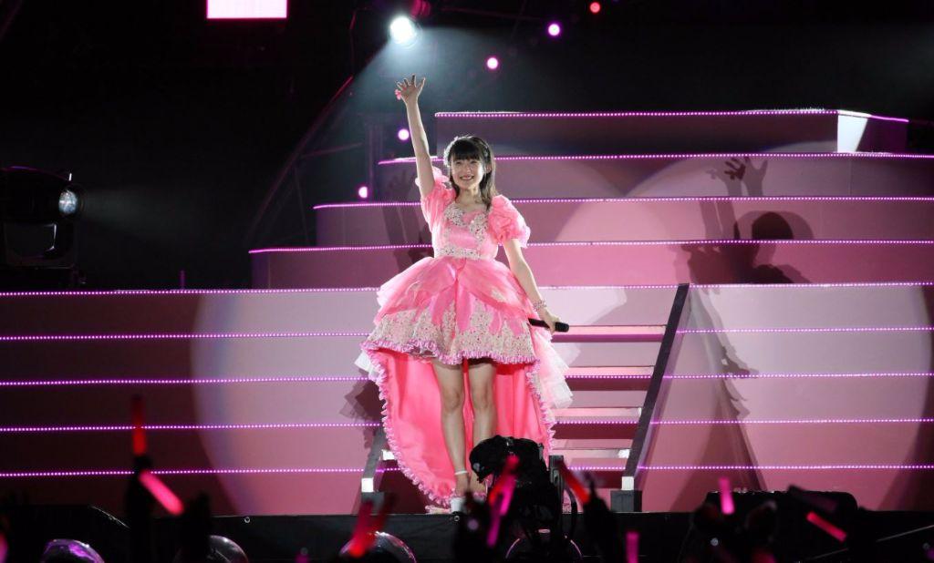 Momoko Tsugunaga Graduates From Hello! Project & Retires From Showbiz