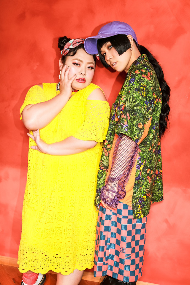 "AI and Naomi Watanabe to team up for ""Kanna-san"" Opening Theme"