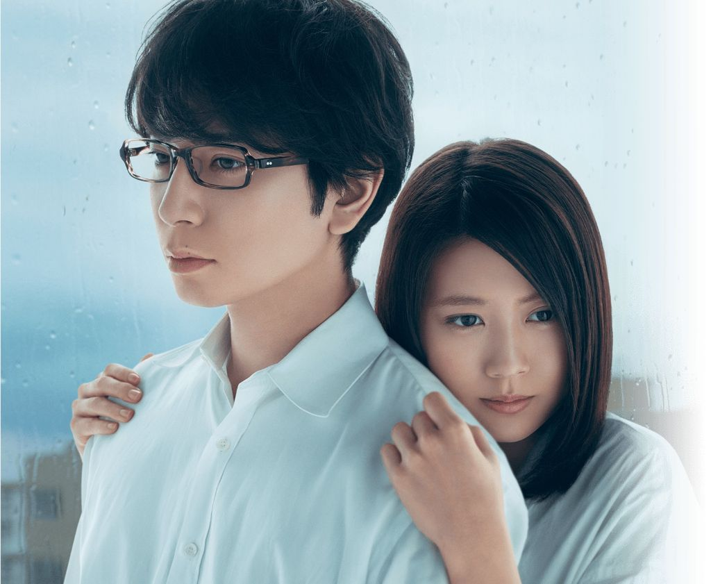 "Trailer for ""Narratage"" starring Kasumi Arimura and Arashi's Jun Matsumoto released"