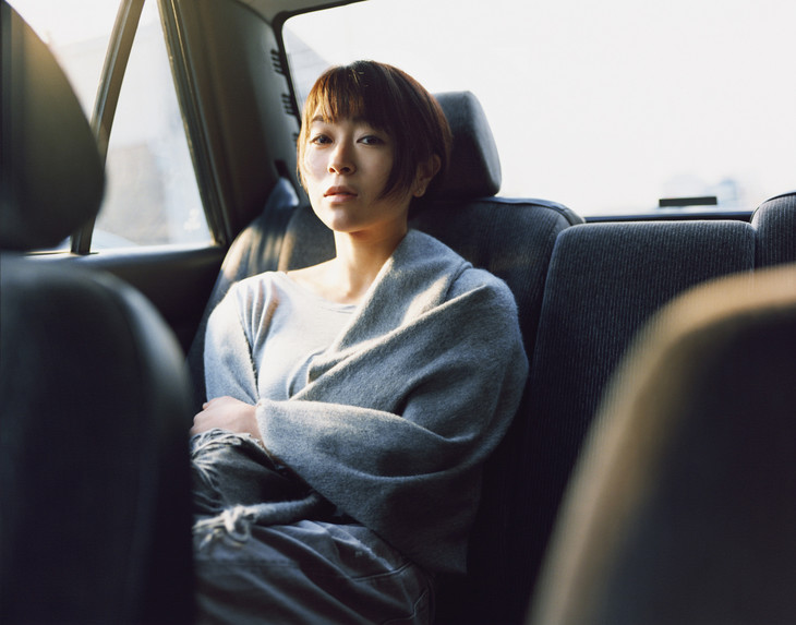 Utada Hikaru to Release New Music Early This Summer