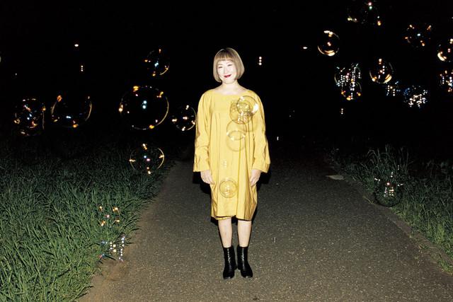 "Akiko Yano Releases Peaceful PV for ""Soft Landing"""