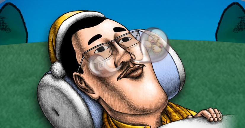 """Pikotaro Gets His Own Improv Anime """"Pikotaro no Lullaby Lullaby"""""""