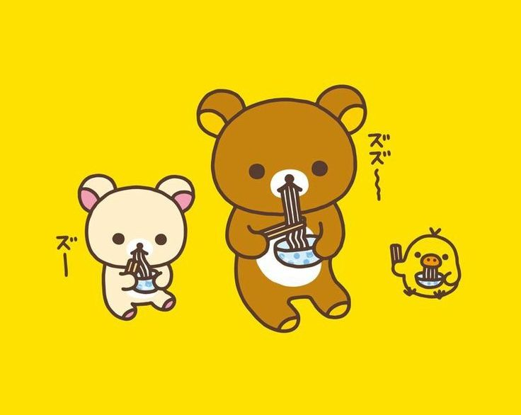 Rilakkuma original series coming to Netflix, available in 190+ countries