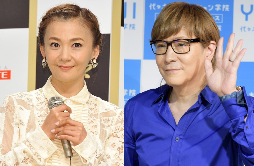 "Tomomi Kahara talks 1998 Tetsuya Komuro breakup: ""I wanted to disappear"""
