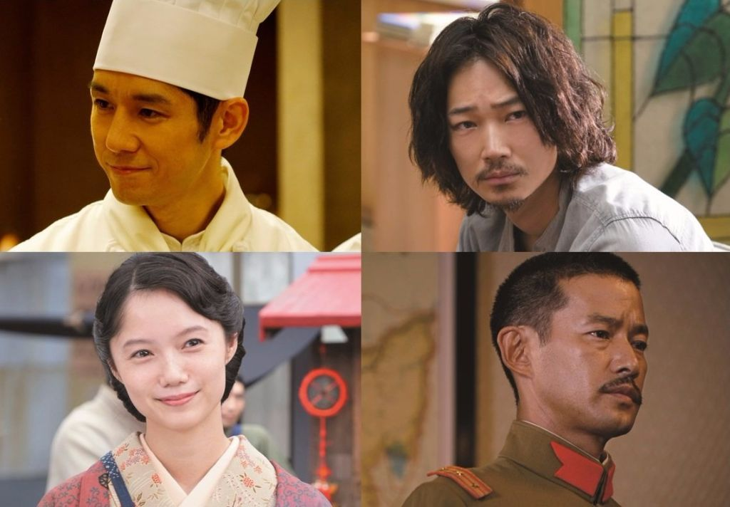 "Teaser for ""The Last Recipe"" Starring Arashi's Kazunari Ninomiya Released"