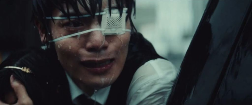 "Live-Action ""Tokyo Ghoul"" Film Previews 2 More Trailers"