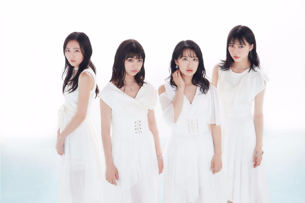 "TOKYO GIRLS' STYLE drop their most mature work yet! Check out the ""water lily ~Suiren~"" PV"